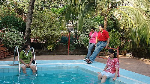 ultimate paradise resort uttan bhayandar heavenly hilltop with valley view