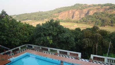 Valley View & Swimming Pool